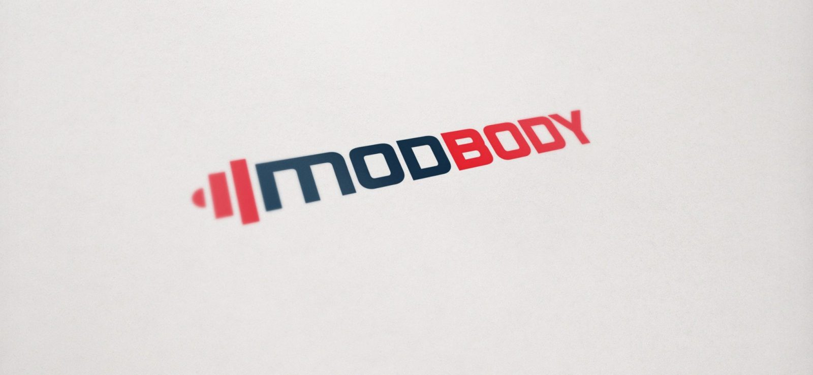 ModBody - Logo Design - Lethbridge Alberta